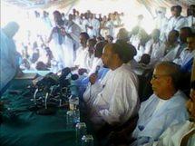 Les dirigeants du FNDD : «Les candidature de Jemil et de Messaoud n'affectent en rien l'unité du Front»