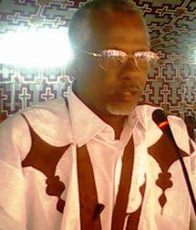 Sghair Ould M'Bareck :«La campagne passée a contribué au consensus de Dakar»