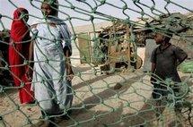 Mali: plus de 10.000 réfugiés mauritaniens