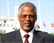 URGENT: le candidat Sghair Ould MBareck se désiste en faveur de Ould Abdel Aziz