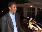 """Ba Adama Moussa: """"..............  fortes chances que la prétendue opposition déclare forfait bien avant le premier tour"""""""