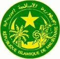 Communiqué de l'Ambassade de la République Islamique de Mauritanie à Paris.