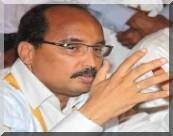 Abdelaziz considère la déclaration de quatre candidats contre lui comme un aveu de défaite