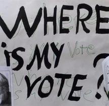 CENI : Fraude dans la liste électorale de Belgique