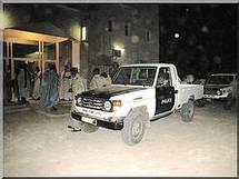 Fusillade au centre de Nouakchott et la piste d'El Qaïda est avancée