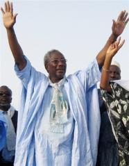 """Mauritanie: l'opposition dénonce une """"mascarade électorale"""" à la présidentielle (AFP)"""