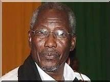 Présidentiel 2009: Le rêve de Messaoud Ould Boulkheir.