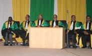 Investiture du président de la République Mohamed Ould Abdel Aziz