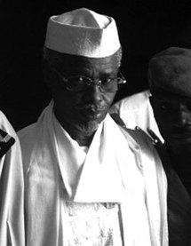 Le Comité des Nations Unies contre la torture à Dakar pour réclamer le jugement ou l'extradition de Hussein Habré