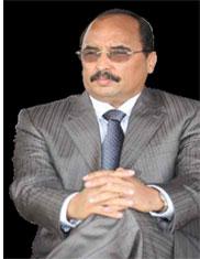 INTERVIEW: Ould Abdelaziz « Le président du peuple » une interview dans« New African »