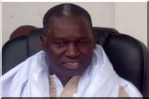 Dr. Kane Hamidou Baba président du Mouvement Pour la Refondation (MPR), membre du FNDU : ''Nous restons engagés pour le rejet d'une consultation référendaire faite au mépris de la loi fondamentale du pays''