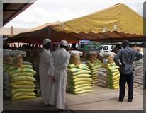 Opération Ramadan contre la hausse des prix en Mauritanie