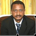 Qui est Mr Ba Ousmane Secrétaire Général du gouvernement?