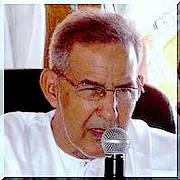 Ould Daddah appelle à une rencontre des partis de l'opposition