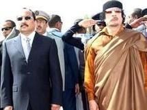 Arrivée du Président de la République à Tripoli.