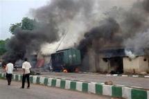 POUR UNE FEDERATION AFRICAINE DES VICTIMES EN POLITIQUE
