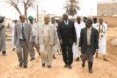 La Commission technique s'enquiert des travaux d'assainissement dans les quartiers de Nouakchott