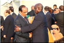 Mauritanie 'nouvelle': un accueil chaleureux par l'Union Africaine [Maxi Reportage Photos]