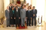 Réunion du Groupe de contact international à Nouakchott : Dialogue inclusif ou dialogue de sourds ?