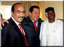 Ould Abdel Aziz se rendra en Arabie Saoudite et au Venezuela ?