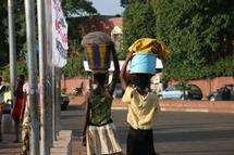 Les enfants de la rue sont des proies faciles pour les trafriquants