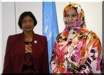 Ouverture bientôt d'un bureau du HCNUDH à Nouakchott
