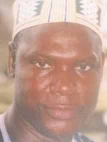 Hommage au professeur Saidou Kane Sur Faandu almuudo/ Mamadou Ly