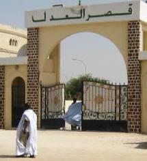 Comparution du Dr Abdallahi Ould Horma devant le procureur