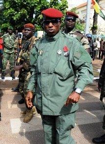 Guinée: l'UE réclame des poursuites contre la junte pour crime contre l'humanité