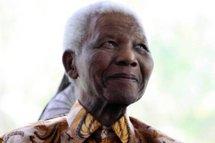 Le «trésor» de Mandela est en vente