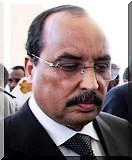 Ould Abdel Aziz ordonne l'interdiction de circulation des véhicules Sg après les heures de travail.