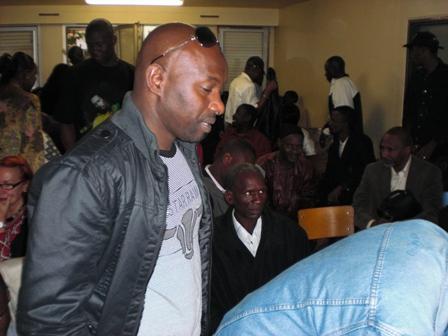 Assemblée générale de l'AVOMM : reportage photos par Ngolo Diarra