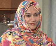 Une femme à la tête de la diplomatie mauritanienne
