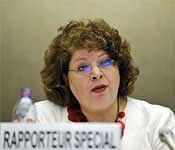 L'ONU propose une série de mesures pour éradiquer l'esclavage en Mauritanie