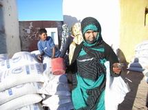 Le Sahara occidental... une terre et un peuple oubliés