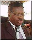 Un haut dirigeant de l'APP : « Toutes les tendances du FNDD ont comploté contre Messaoud »