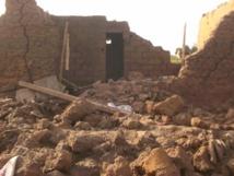 Boghé : 10 morts et 26 blessés dans une tempête
