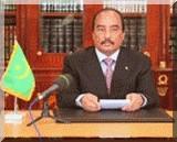 Le Président de la République à l'occasion du 49eme anniversaire de l'indépendance nationale: