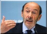 Mauritanie: Madrid pointe Al-Qaïda après l'enlèvement de 3 humanitaires espagnols.