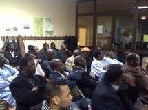 Journée du 29 novembre 2009 à Deuil-La-Barre