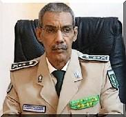 L'avocat Général du procés des militaires négro-mauritaniens de 1987 limogé.