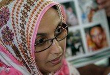 Le retour de la militante saharaouie Aminatou Haidar une nouvelle fois refusé par le Maroc