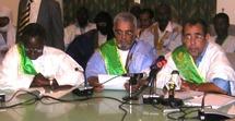 Une délégation de l'opposition chez les familles de trois hommes d'affaires gardés à vue et les détenus du dossier de la BCM