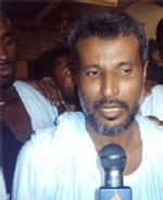 RETRO/ Projecteurs sur Saleh Ould Hanana Président du Parti Mauritanien de l'Union et du Changement