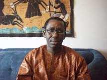 OCVIDH/Rencontre avec le Docteur Moussa SY Délégué  aux Droits de l'Homme et à l'action Humanitaire de l'AVOMM.