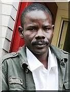 Khalilou Diagana du journal le quotidien de Nouakchott n'a pas signé ce commentaire