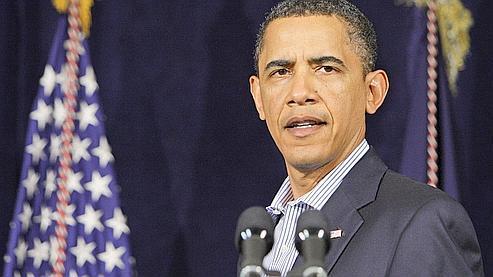 Obama très en colère contre la CIA