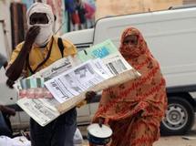Fin de la grève de la presse mauritanienne