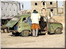 Campagne douanière: lutte contre la gabegie et rectification de la situation juridique des voitures