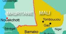 Renforcement de la coopération sécuritaire entre Nouakchott et Bamako